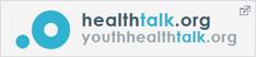 healthtalk online(healthtalk.org・youthhealthtalk.org)